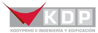 KDP Ingenieros | Ingeniería & Edificación